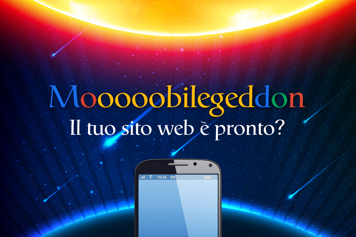 Ricerca Per Immagini Mobile google penalizza i siti web non ottimizzati per il mobile